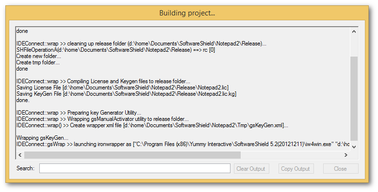 SoftwareShield - Cross-Platform DRM Solution